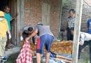 Sobirin Ditemukan Tak Bernyawa Tercebur Sumur di Mlese Gantiwarno