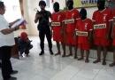 Curi Kayu Hutan, Residivis Kasus Pembunuhan Terancam Kembali Huni Hotel Prodeo