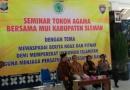 Waspada Hoax, Pererat Ukhuwah Islamiyah