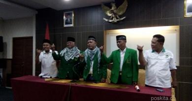 PPP Bertekad Raih Kursi Wakil Rakyat Jateng