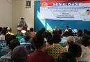 Sosialisasi Empat Pilar, Rinto Subekti: Perangkat Desa Ujung Tombak Pemerintahan Jaga Keharmonisan Warga
