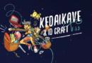 """""""KEDAIKAVE x ID CRAFT Version 0.3"""", Event  Kampus untuk Media Edukasi"""
