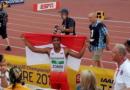 Ukir Prestasi Membanggakan di Kejuaraan Dunia Atletik 100 Meter U-20, Zohri Dijanjikan Bonus Menpora