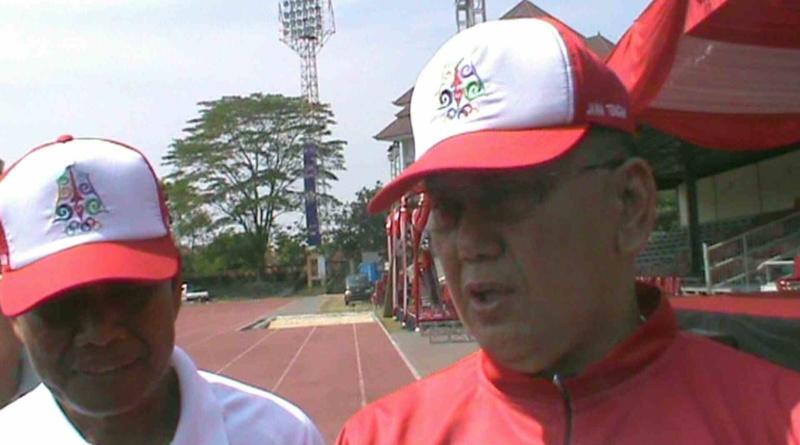 Ketua KONI Jateng Targetkan Rekor Baru di Porprov XV