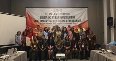 Isu Gender Australia dan Indonesia