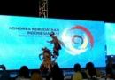 Perang Kembang, Persembahan Delegasi Solo di Kongres Kebudayaan