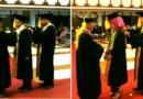 Dua Guru Besar Ilmu Kesehatan di Akhir Tahun