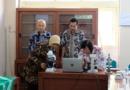 Terima Bantuan Alat Laboratorium, Rektor: Penting untuk Penelitian