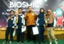 SD Muh 1 Sabet Dua Gelar Biology's Of Islamic Competition se-Solo Raya