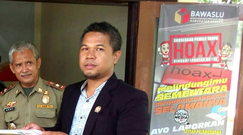Oknum Pimwan Terancam 2 Tahun Penjara
