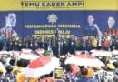 Presiden Apresiasi Kiprah AMPI Terus Kawal Persatuan Bangsa