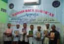 Asyrofa Solo Galakkan Gerakan Baca Tulis Al-Qur'an