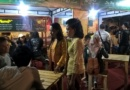Caffe Jamu Bar Carnival Dalam Balutan Mangkunegaran Jazz Festival