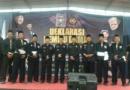 Pesilat PSHT Solo Raya Kondisikan Pemilu 2019 Damai