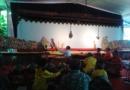 Hebat! Empat Dalang Wayang Wahyu Meriahkan HUT SD Pangudi Luhur Surakarta