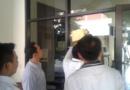 Pusat Sentra KI ISI Surakarta Dampingi Tim Kemenkunham Sidak Pelanggaran Hak Cipta