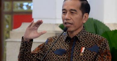 Pilkada Solo, Jokowi Siap Dukung Gibran dan Kaesang