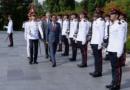 "Tiba di ""The Istana"" Singapura, Presiden Jokowi Disambut Upacara Resmi"
