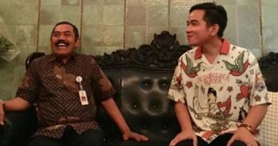 FX Rudy Akui Dinasihati Megawati Untuk Suport Anak Muda