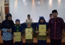 Mantab, SD Muh 1 Ketelan Borong Tali Asih Siswa Berprestasi