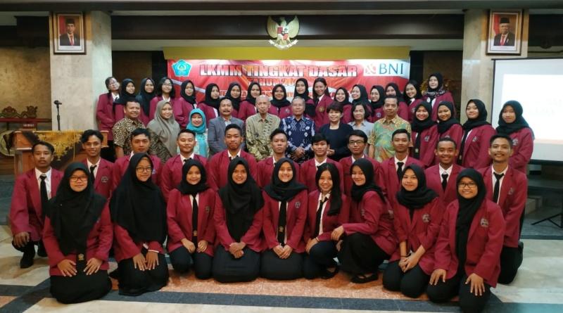 Rektor Unisri: Mahasiswa Agen Perubahan