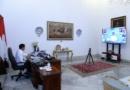 Presiden Xi: Indonesia Pasti Dapat Atasi Wabah Covid-19