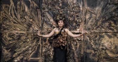 Peni Candra Rini, Pesinden yang Melanglang 5 Benua