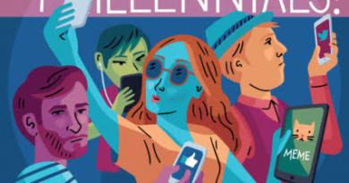 Bijak Bermedia Sosial Era Milenial