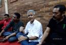 Ganjar Pranowo : Gencarkan Konsolidasi Partai  Demi Rebut Pemenangan Pilkada
