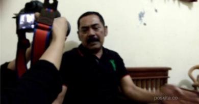 Ketua DPC PDI Perjuangan Solo : Semoga Ganjar Menepati Janjinya