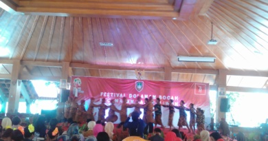 Mempertahankan Kesenian Tradisional: Sebuah Perjuangan Bagi Remaja Milenial dari Baluwarti Surakarta Guna Menghadapi Globalisasi