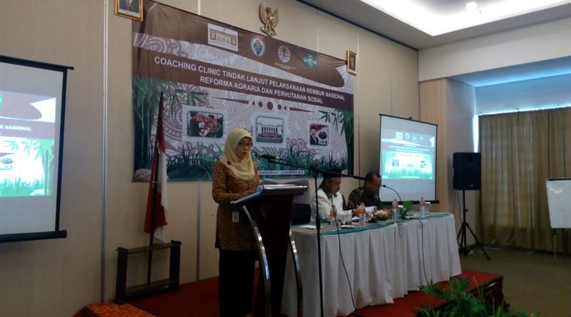 Reforma Agraria Akses Legal Rakyat Bisa Kelola Hutan