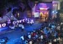 Malam Sastra 3 Rupa Ala SMP Domsav