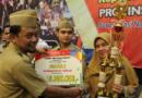 SD Muhammadiyah 1 Ketelan Sabet Juara 1 Sekolah Sehat Tingkat Provinsi