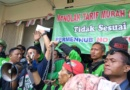 Tarif Murah Didemo, Kantor Maxim Cabang Surakarta Ditutup Sementara