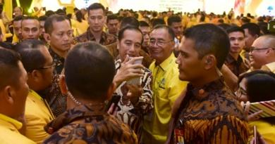 Presiden Tekankan Pentingnya Stabilitas Politik di Indonesia