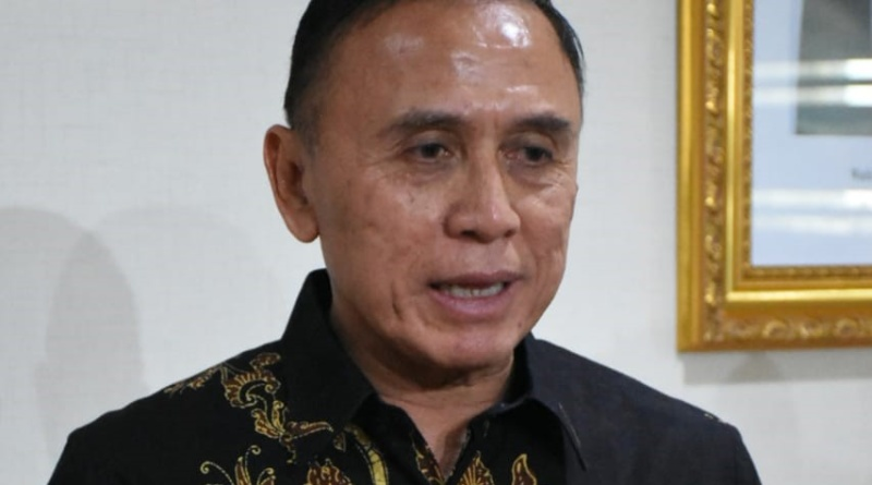Terkait Saddil Ramdani, Iwan Bule: Semua Orang Sama di Hadapan Hukum