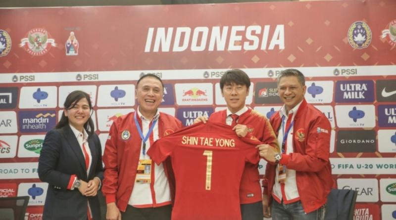PSSI Sesuaikan Gaji Pelatih Timnas